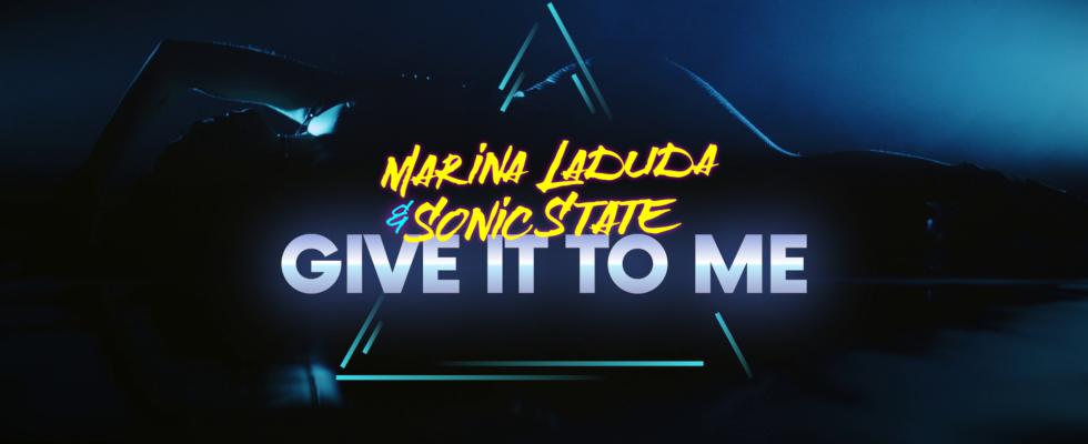 Marina Laduda & Sonic State